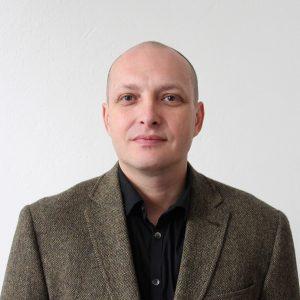 Photo of Leonid Bershidsky