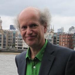 Photo of Dr. Martin Juckes