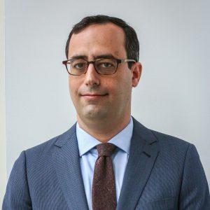 Photo of Matt Levine