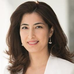 Photo of Meryam Omi