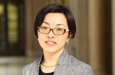 Photo of Dr. Misa Tanaka