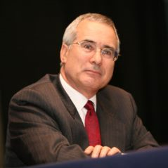 Photo of Lord Nicholas Stern