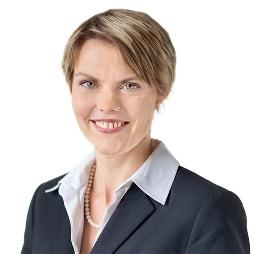 Photo of Dr. Nicole Röttmer
