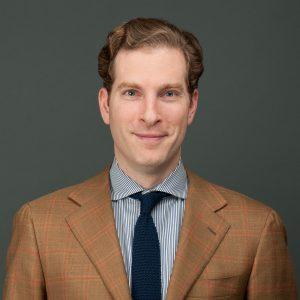 Photo of Noah Feldman