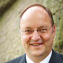 Photo of Christoph M.Klein, CFA, CEFA