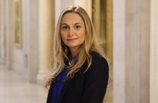 Photo of Dr. Silvia Pepino