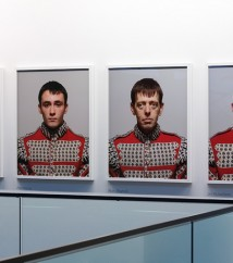 Within - New Photographic Portraits at Bloomberg SPACE, London 2008